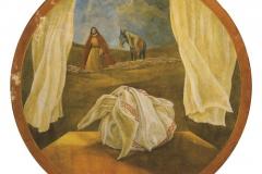 január 17. Szente Mónika festőművész kiállítása A Magyar Kultúra Napja alkalmából