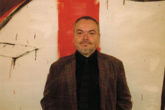 január 22. Fehér László Kossuth-díjas festőművész kiállítása A Magyar Kultúra Napja alkalmából