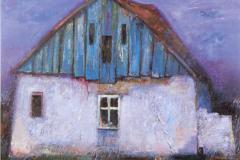november 17. Pánti Imre festőművész kiállítása születésének 60. évfordulója alkalmából.