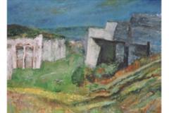 Pánti Imre festőművész kiállítás