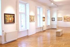 Csollák Mihály kiállítása 2012