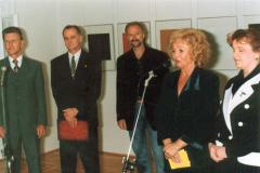 szeptember 18. Soroksári Napok Nürtingeni művészek tárlata
