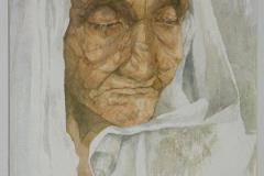 április 17. 17 óra Szente Mónika festőművész Elrejtett idő című kiállítása