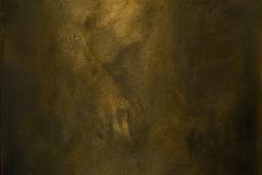 """Kárpáti Tamás Munkácsy-díjas festőművész születésének 60. évfordulója alkalmából nyíló kiállítás """"De Profundis"""" címmel."""
