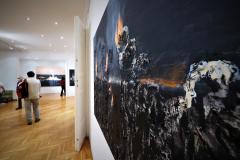 Závorszky-Simon Márton kiállítása 2020
