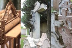 Mangorlo.-Krisztus-szobor-udvar-es-Sirkert-Teszar-Akos